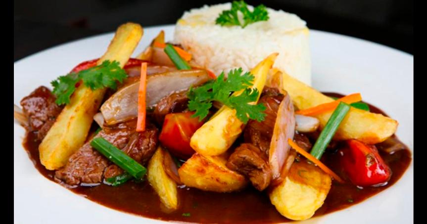 La gastronomie péruvienne