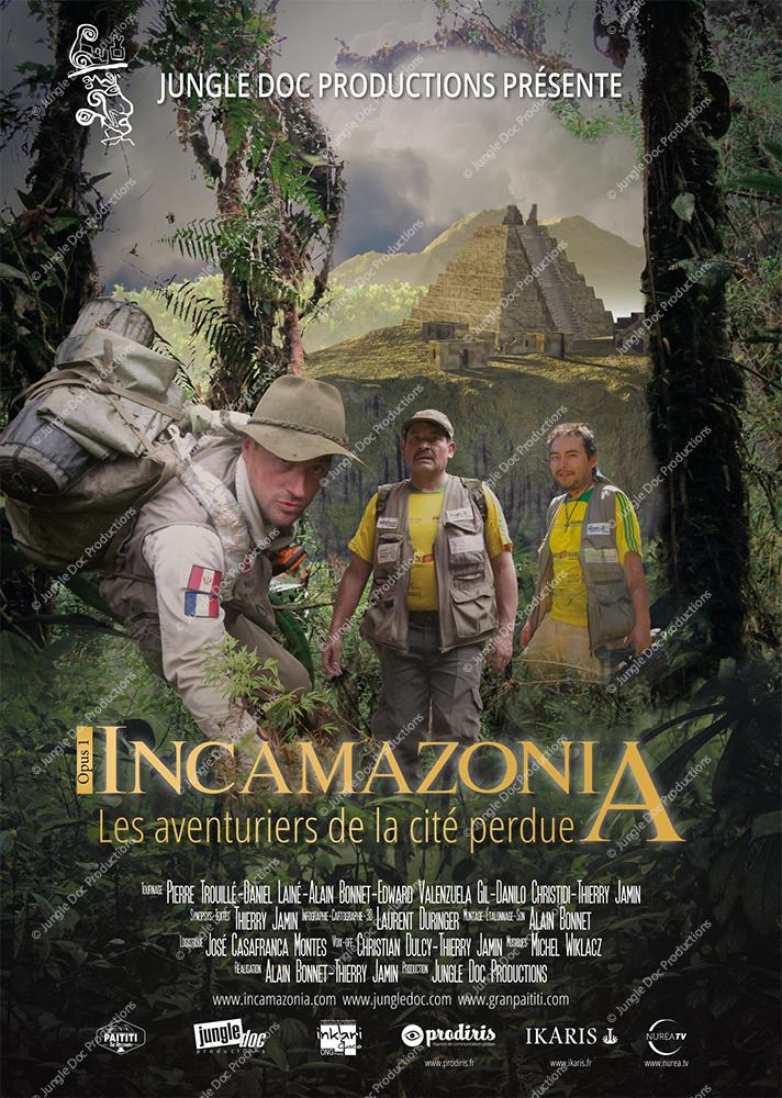 INCAMAZONIA