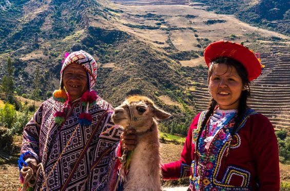 Se faire comprendre au Pérou, le dictionnaireEspagnol