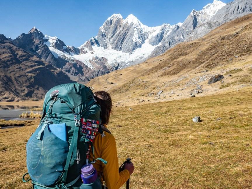 Treks et randonnées auPérou