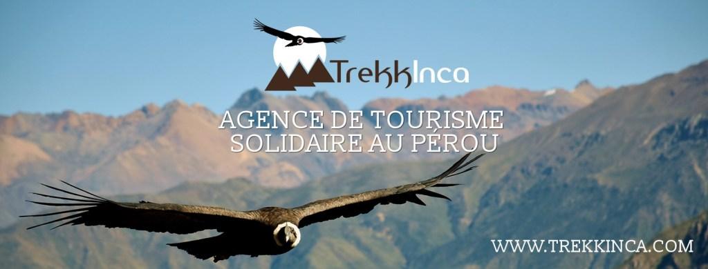 Agence de voyage au Pérou Trekkinca